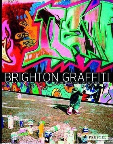 9783791339658: Brighton Graffiti