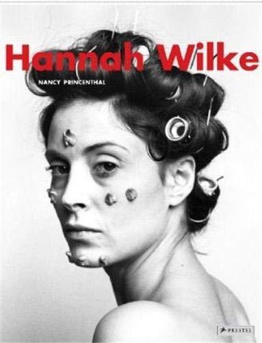 9783791339726: Hannah Wilke