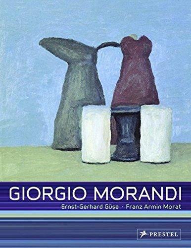 9783791339825: Giorgio Morandi