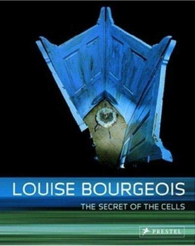 9783791340074: Louise Bourgeois: The Secret of the Cells (Art Flexi Series)