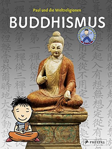 9783791340265: Paul und die Weltreligionen - Buddhismus