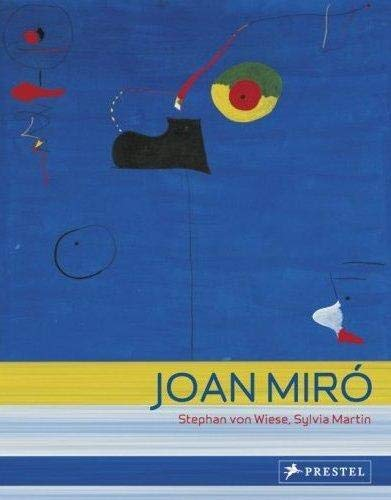 9783791340487: Joan Miro: Snail Woman Flower Star (Art Flexi Series)