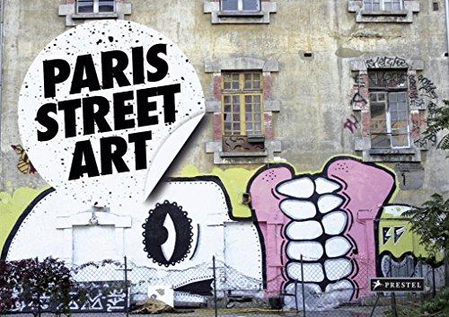 9783791340531: Paris Street Art