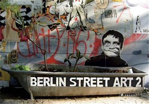9783791340692: Berlin Street Art 2