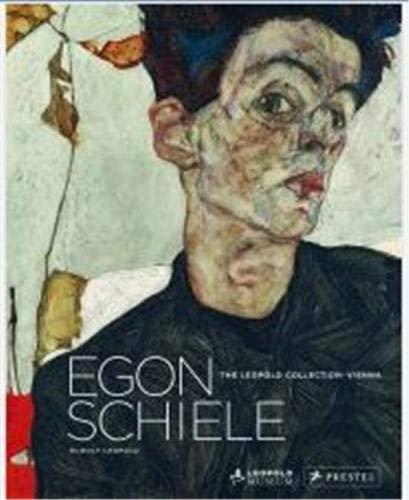 9783791340760: Egon Schiele: The Leopold Collection, Vienna