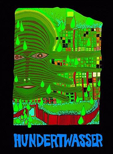 9783791341149: Hundertwasser: Complete Graphic Work 1951-1976