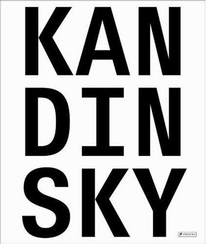 9783791341279: Kandinsky Absolut Abstrakt