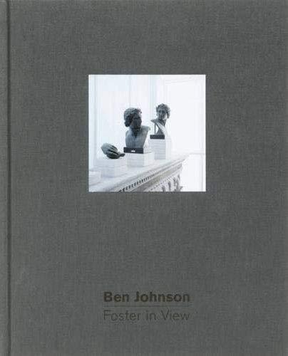 9783791341750: Ben Johnson: Foster in View