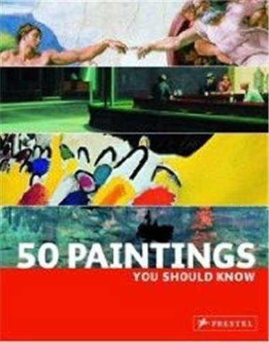 50 Paintings You Should Know: Kristina Lowis