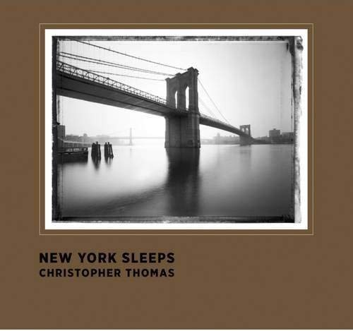 9783791342344: New York Sleeps