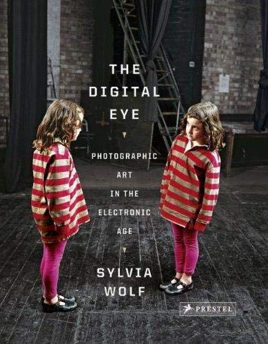 The Digital Eye; Photographic Art in the Electronic Age