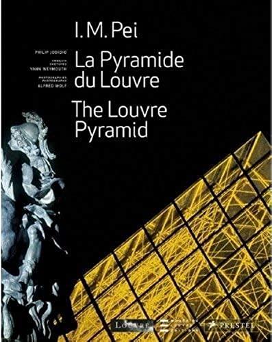9783791343419: I. M. Pei : La pyramide du Louvre / The Louvre pyramid