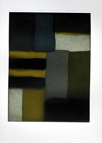 9783791344003: Collector's Edition : Die Bilderwelt von Sean Scully: Konstantinopel oder die versteckte Sinnlichkeit / Constantinople or the Sensual Concealed