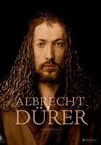 Albrecht Durer: Wolf, Norbert