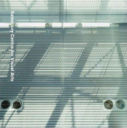 9783791344928: Sainsbury Centre for Visual Arts