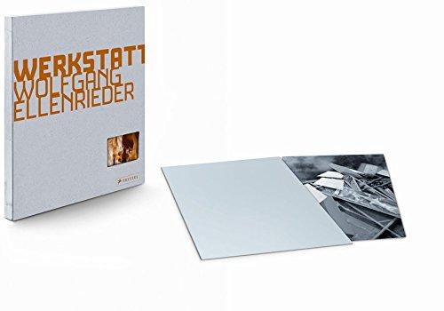 9783791345376: Kunstwerkstatt Wolfgang Ellenrieder Collector's Edition Ausgabe B: Tatort