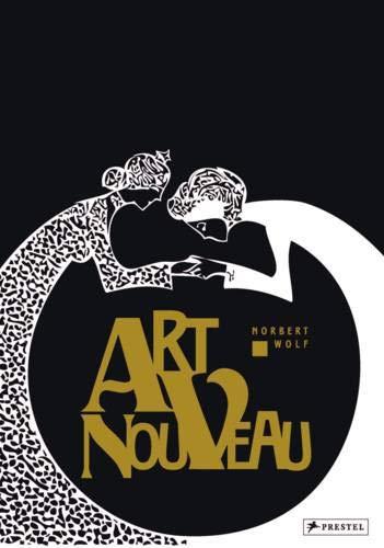 ART NOUVEAU: NORBERT WOLF