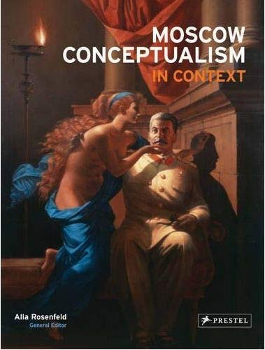 9783791345475: Moscow Conceptualism in Context