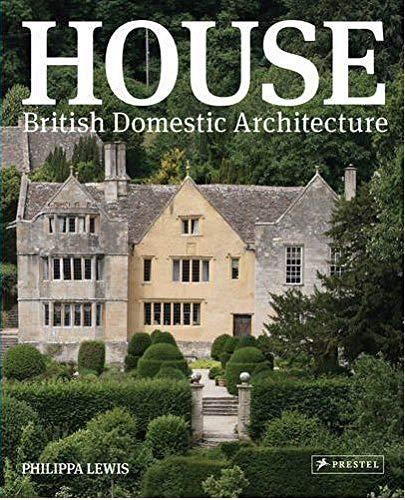 9783791345567: House: British Domestic Architecture