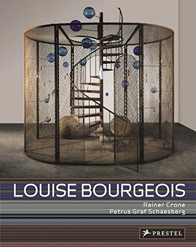 9783791345628: Louise Bourgeois: The Secret of the Cells