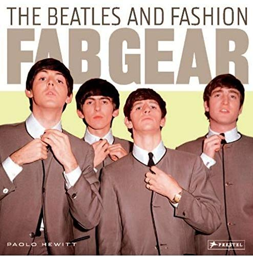 Fab Gear: The Beatles and Fashion