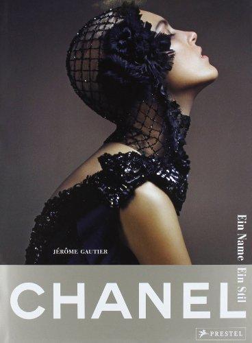 9783791345789: Chanel. Ein Name - Ein Stil