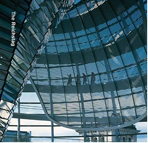 9783791345895: The Reichstag