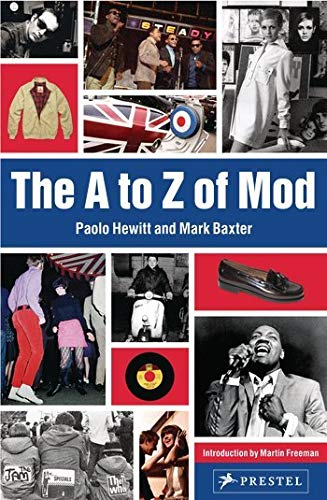 9783791346052: A to Z of Mod