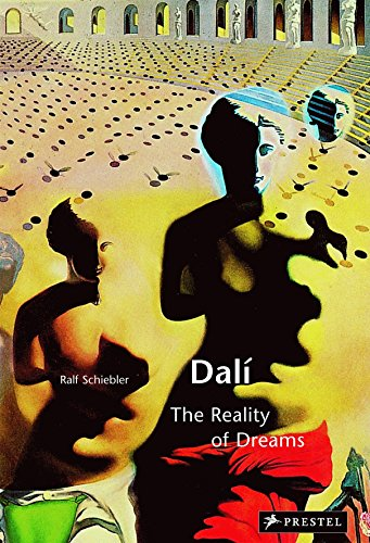 9783791346120: Salvador Dali: The Reality of Dreams