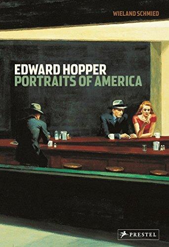 9783791346137: Edward Hopper: Portraits of America