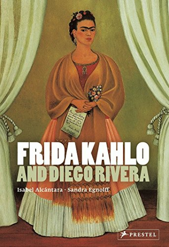 9783791346151: Frida Kahlo and Diego Rivera (Pegasus Series)