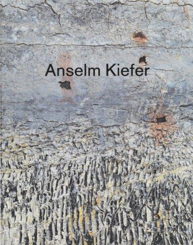 9783791346175: Anselm Kiefer - Nächstes Jahr in Jerusalem