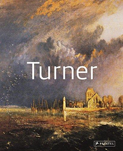 9783791346212: Turner: Masters of Art (Masters of Art (Prestel))