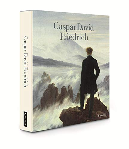 9783791346274: Caspar David Friedrich