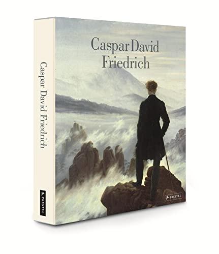 9783791346281: Caspar David Friedrich