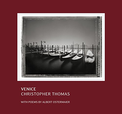 Venice in Solitude (Hardcover): Christopher Thomas