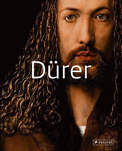 9783791346571: Masters of art Dürer: Masters of Art (E)