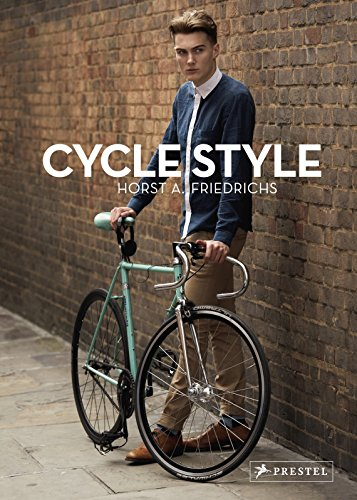 Cycle Style: Horst A. Friedrichs