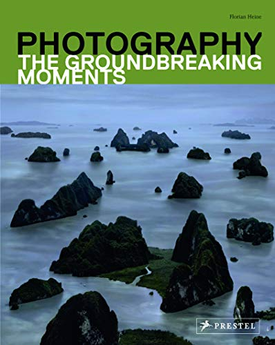 Photography: The Groundbreaking Moments: Heine, Florian