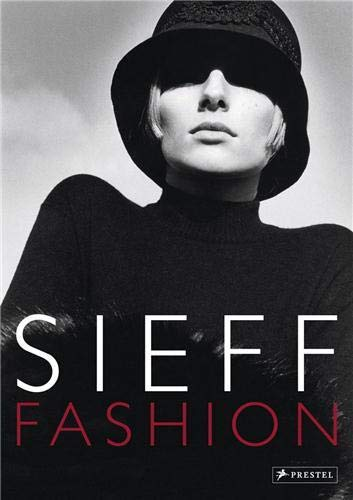 Sieff Fashion 9783791346755 This wide-ranging collection of his work captures some of Jeanloup Sieff's most famous photographs spanning a career of nearly 40 years. These nudes and fashion shots portray more than beautiful bodies draped, or not, with beautiful clothes; Sieff's personal interest in whatever lay before his camera, and his continually evolving style, render these photographs pieces of art. Whether his assignment was for Glamour, Vogue, or Harper's Bazaar; whether his subject was Yves Montand, Rudolf Nureyev, Twiggy, or Catherine Deneuve, Sieff was never afraid to take chances with location, equipment, lighting, or convention. Rounding out this exciting monograph are texts from his favorite models as well as essays by Frank Horvarth and Purple Magazine's editor Olivier Zahm.