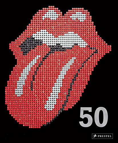 9783791347172: The Rolling Stones: 50