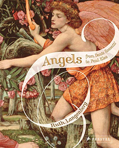 9783791347233: Angels from Rossetti to Klee