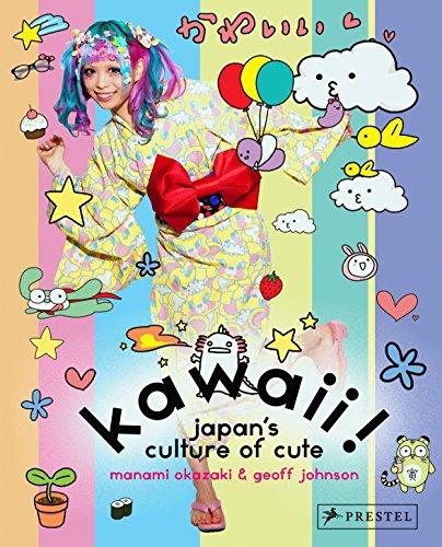 9783791347271: Kawaii!: Japan's Culture of Cute