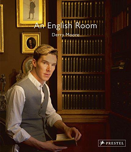 9783791347295: An English Room