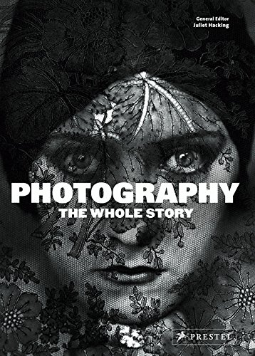 9783791347349: Photography: The Whole Story
