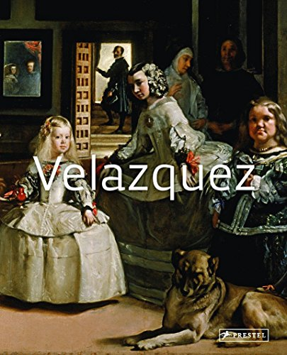 Velazquez: Masters of Art (Masters of Art (Prestel)): Giorgi, Rosa