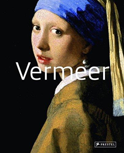 Vermeer: Masters of Art (Masters of Art (Prestel)): Maurizia Tazartes