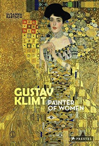 9783791347516: Gustav Klimt: Painter of Women
