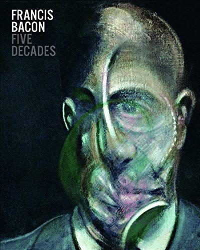 9783791347585: Francis Bacon: Five Decades