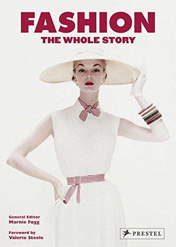 9783791347615: Fashion: The Whole Story